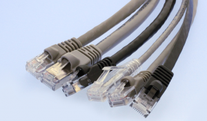 660 network cable with 8 pin RJ45 connectors on both sides